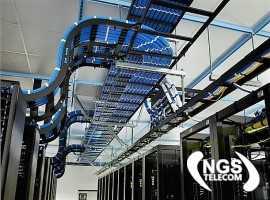 Infraestrutura de Rede Para Computadores em São Bernardo do Campo