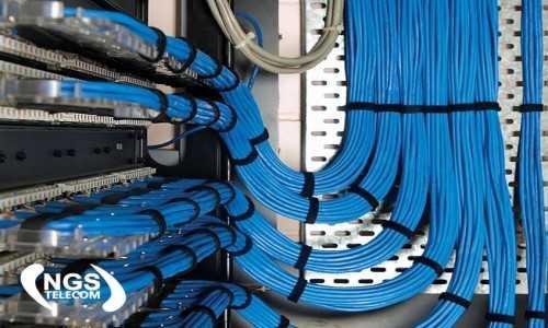 Instalação de Rede Estruturada Para Computadores em São Bernardo do Campo