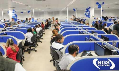 Instalação de Rede Para Computadores de Telemarketing e Call Center em São Bernardo do Campo