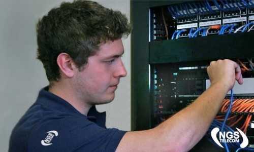 Instalação de Rede Para Computadores em São Bernardo do Campo