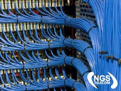 Rede de Comptadores em São Bernardo do Campo